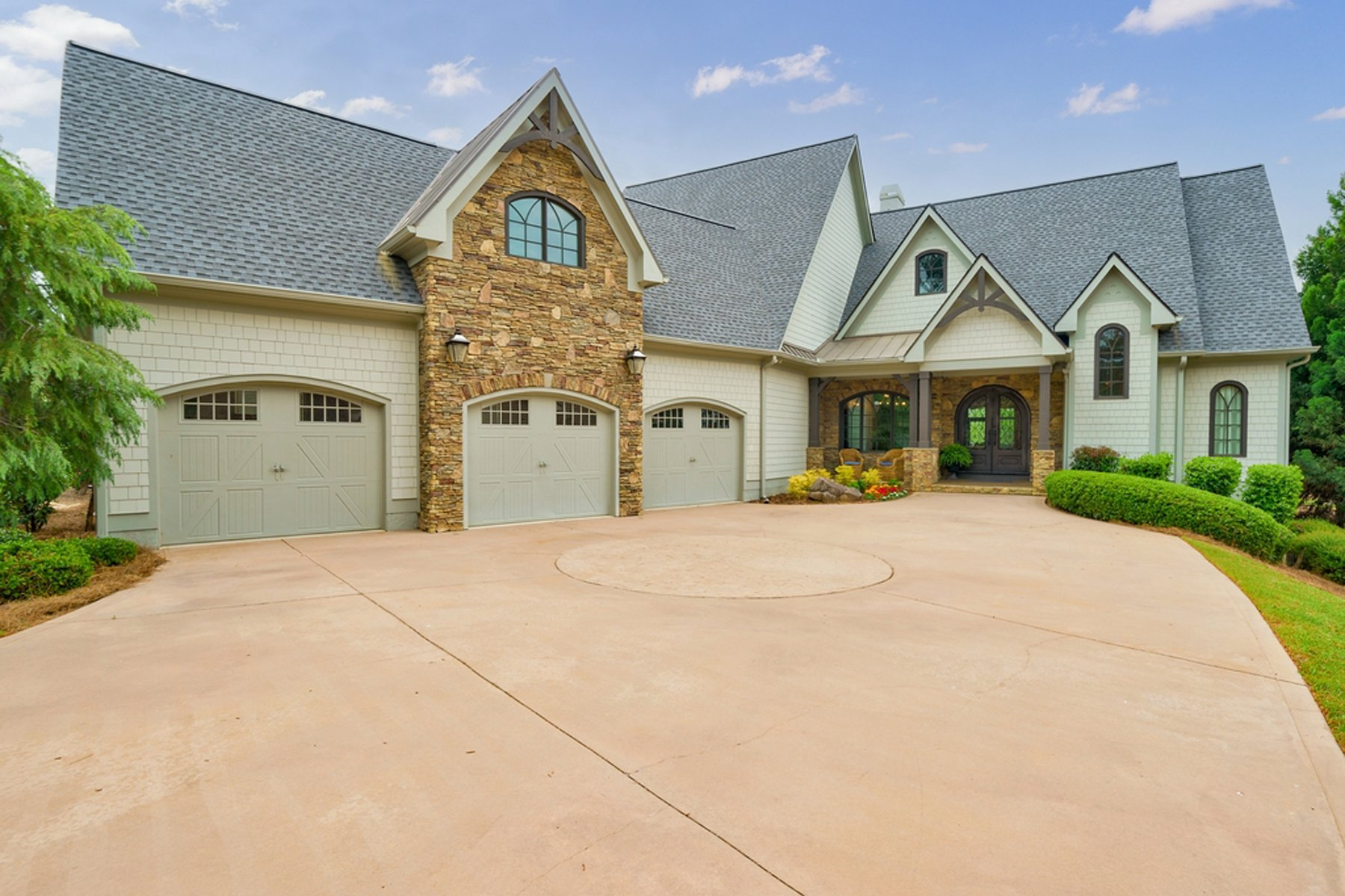 Casa a Eatonton, Georgia, Stati Uniti 1 - 11437038