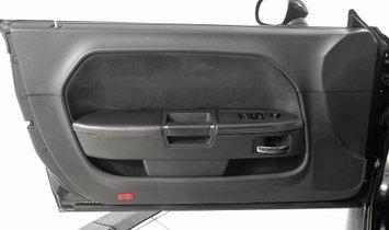 2010 Dodge Challenger SRT8 6 Speed