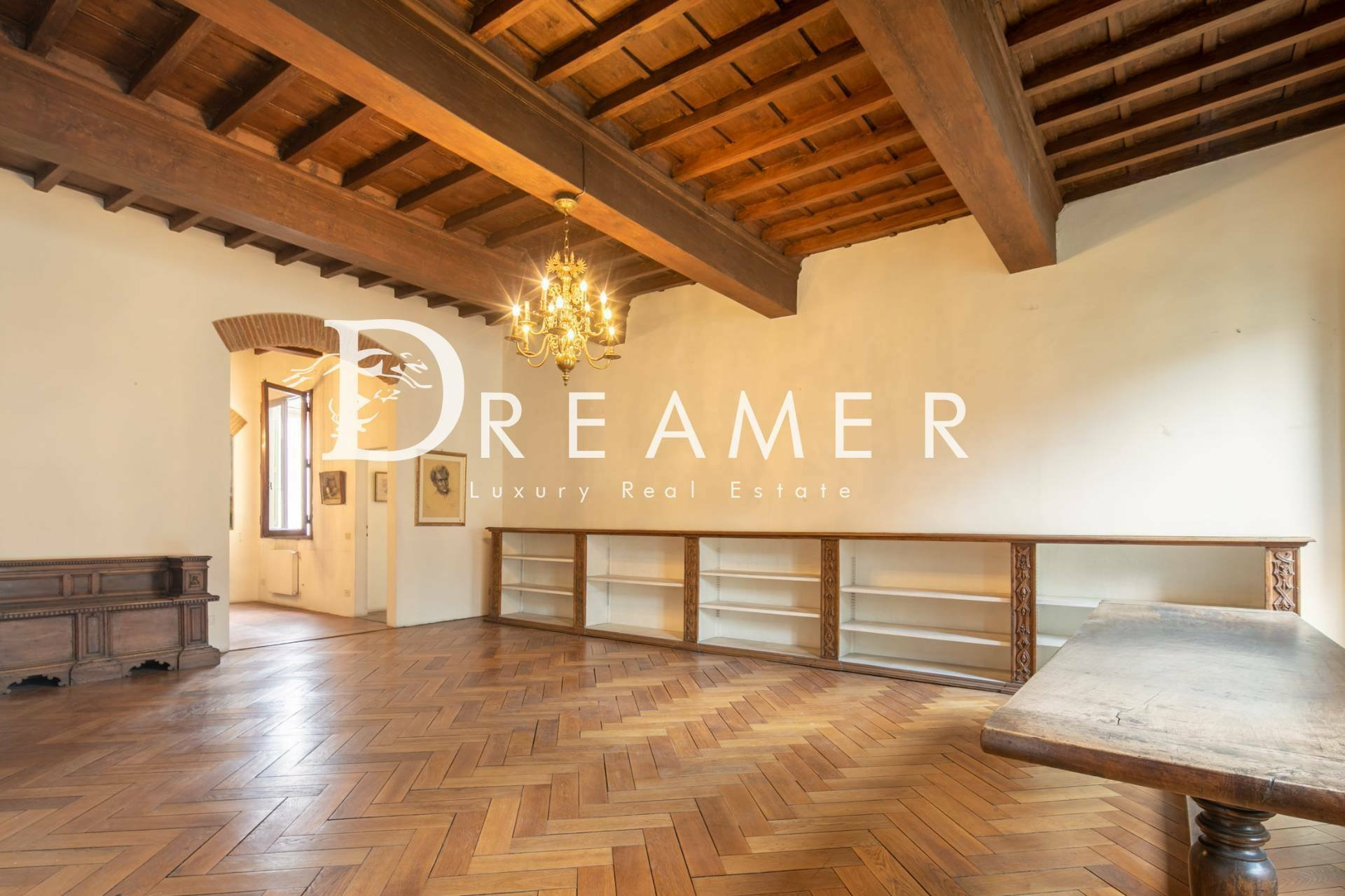Apartment in Florence, Tuscany, Italy 1 - 11435667