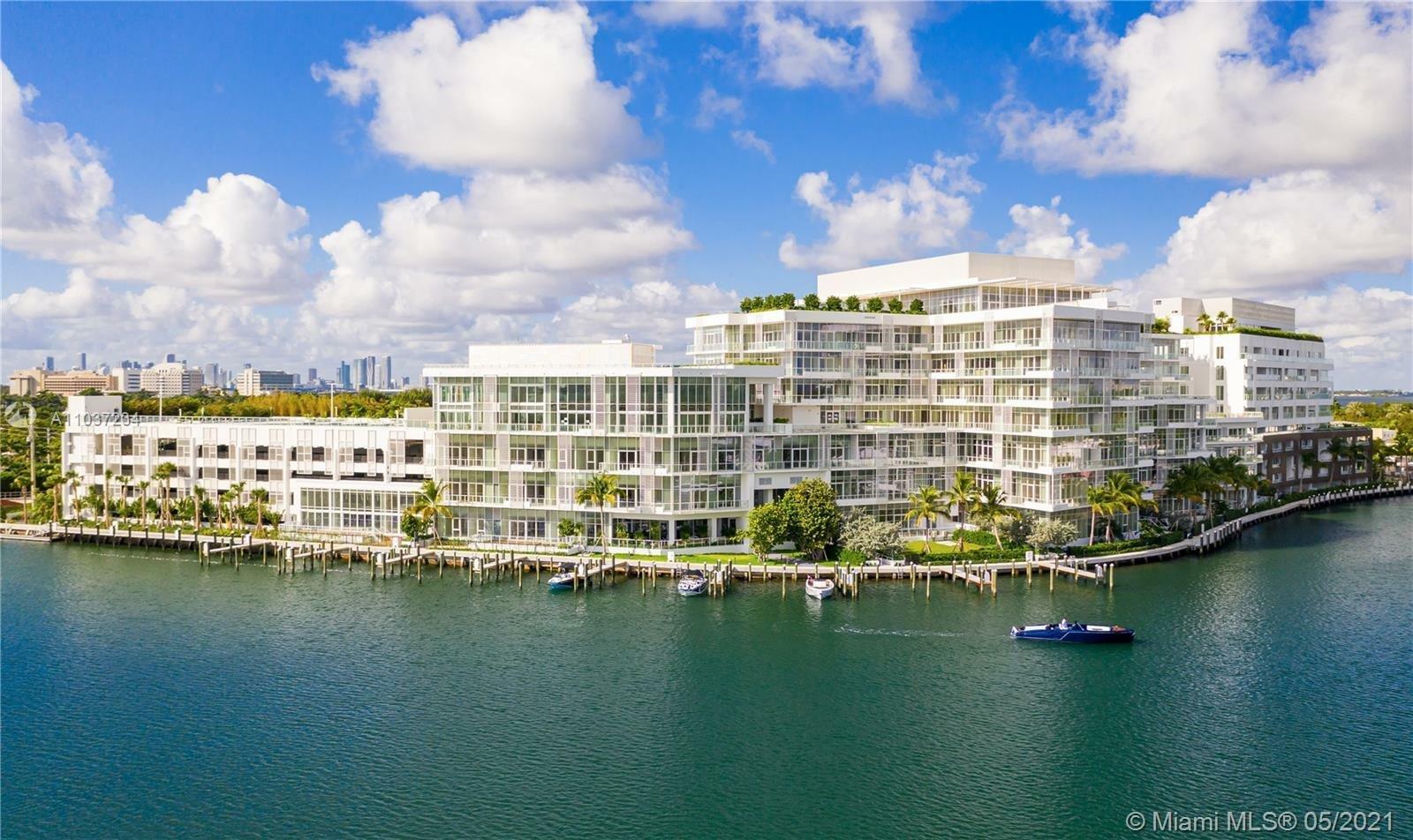 Condo in Miami Beach, Florida, United States 1 - 11437722