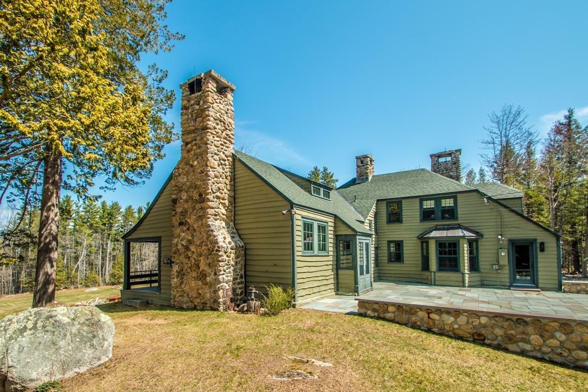Дом в Хартс Локейшен, Нью-Хэмпшир, Соединенные Штаты Америки 1 - 11436618