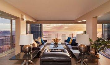 Condo in Honolulu, Hawaï, Verenigde Staten 1