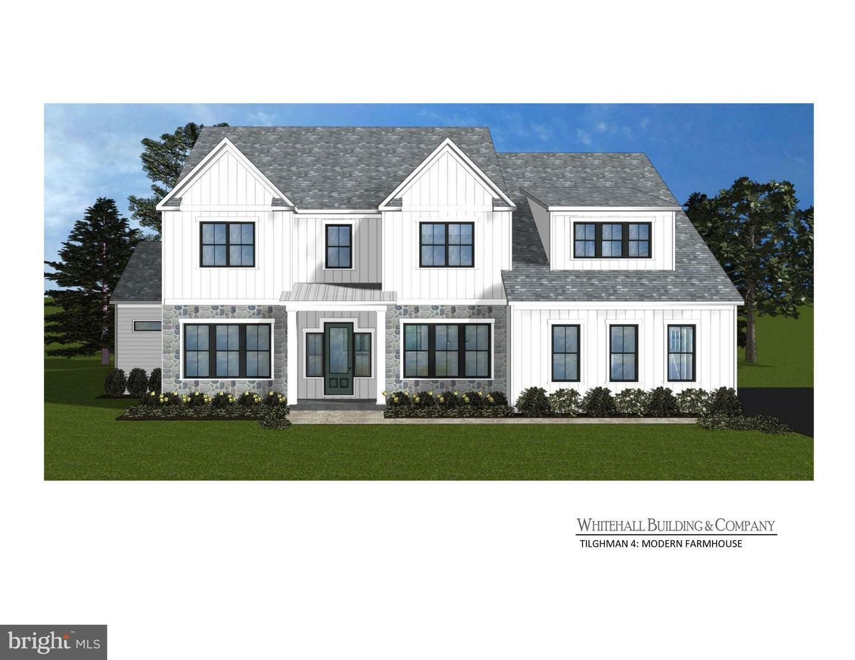 Casa a Annapolis, Maryland, Stati Uniti 1 - 11436360