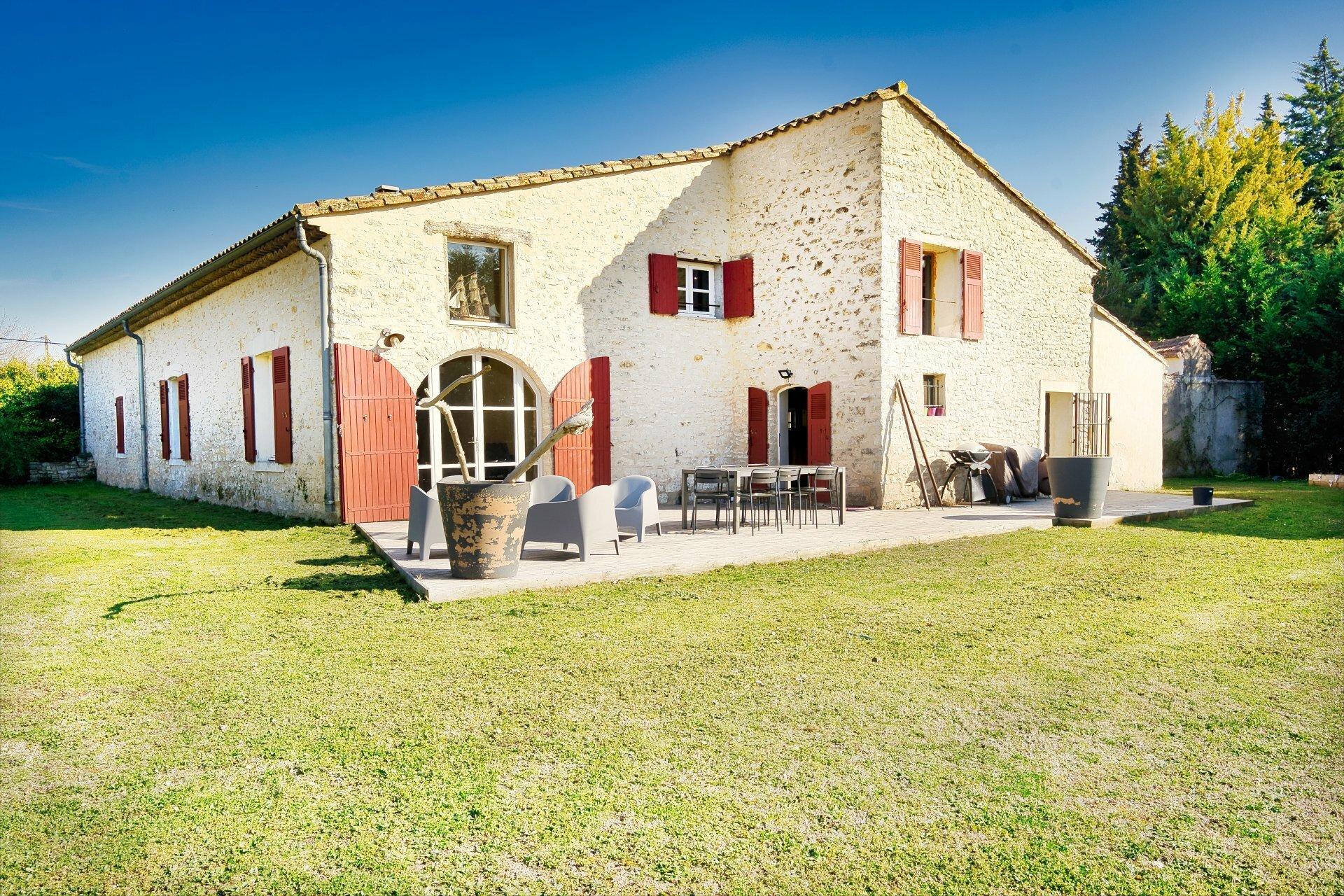 House in Aix-en-Provence, Provence-Alpes-Côte d'Azur, France 1 - 11366189