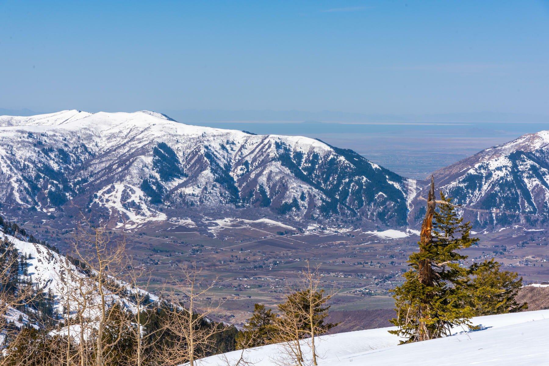 Land in Eden, Utah, United States 1