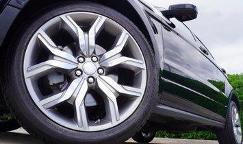 2017 Land Rover Range Rover Evoque Autobiography