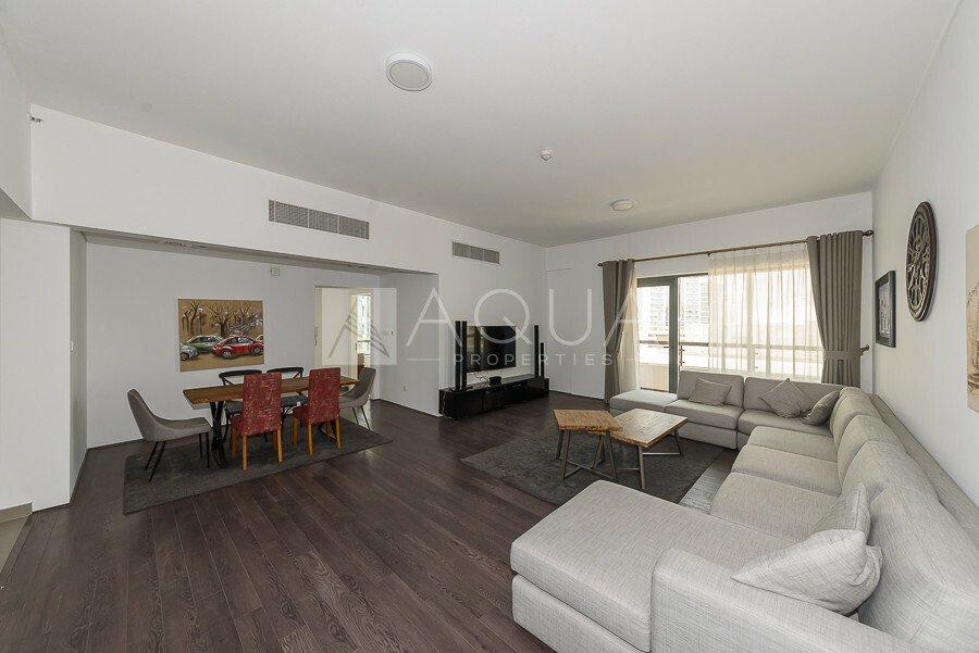 Appartamento a Dubai, Dubai, Emirati Arabi Uniti 1 - 11424069