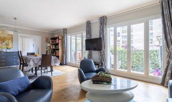 Апартаменты в Нёйи-сюр-Сен, Иль-де-Франс, Франция 1