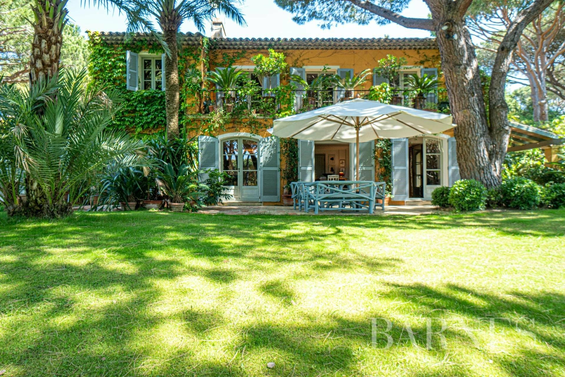Villa a Saint-Tropez, Provenza-Alpi-Costa Azzurra, Francia 1 - 11418966