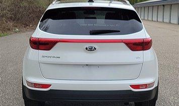 2019 Kia Sportage EX