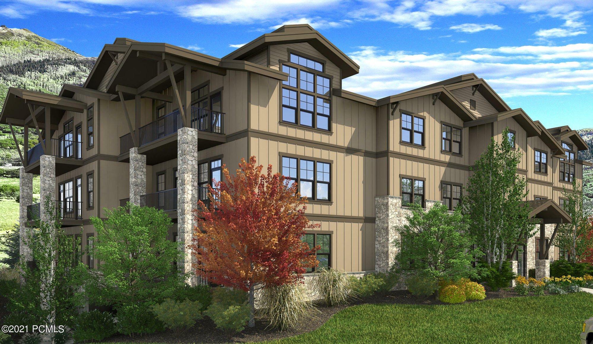 Appartamento a Heber City, Utah, Stati Uniti 1 - 11438109