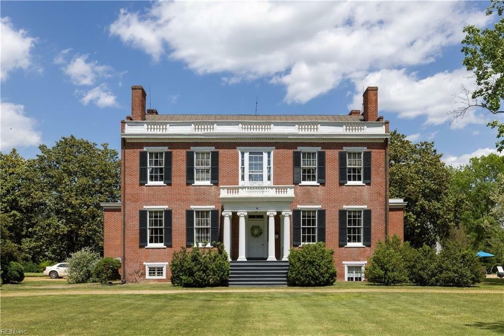 Casa a Providence Forge, Virginia, Stati Uniti 1 - 11436378
