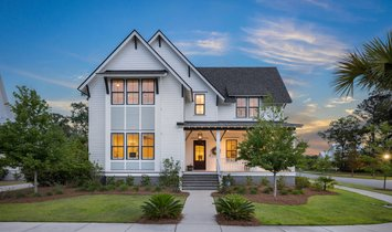 House in Mount Pleasant, South Carolina, United States 1