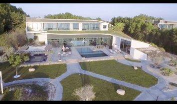 Villa in Jazeerat Nourai, Abu Dhabi, United Arab Emirates 1
