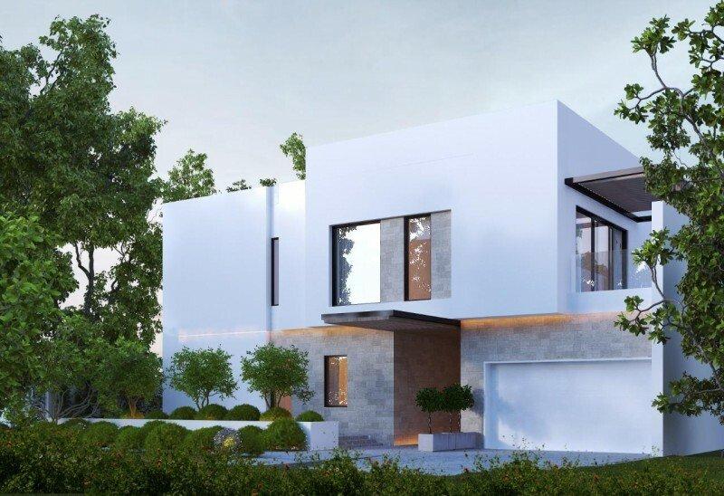 House in Dubai, Dubai, United Arab Emirates 1 - 11438305