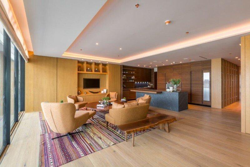 Apartment in Dubai, Dubai, United Arab Emirates 1 - 11438241