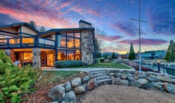 Дом в Юг Лейк Тахо, Калифорния, Соединенные Штаты Америки 1