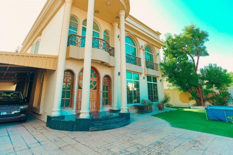 House in Dubai, Dubai, United Arab Emirates 1 - 11438308