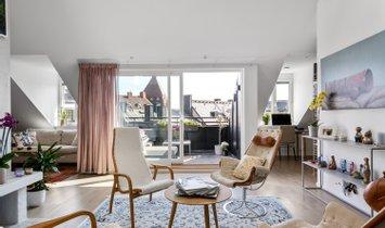 Wohnung in Stockholm, Stockholms län, Schweden 1