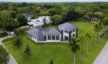 House in Coral Gables, Florida, United States 1