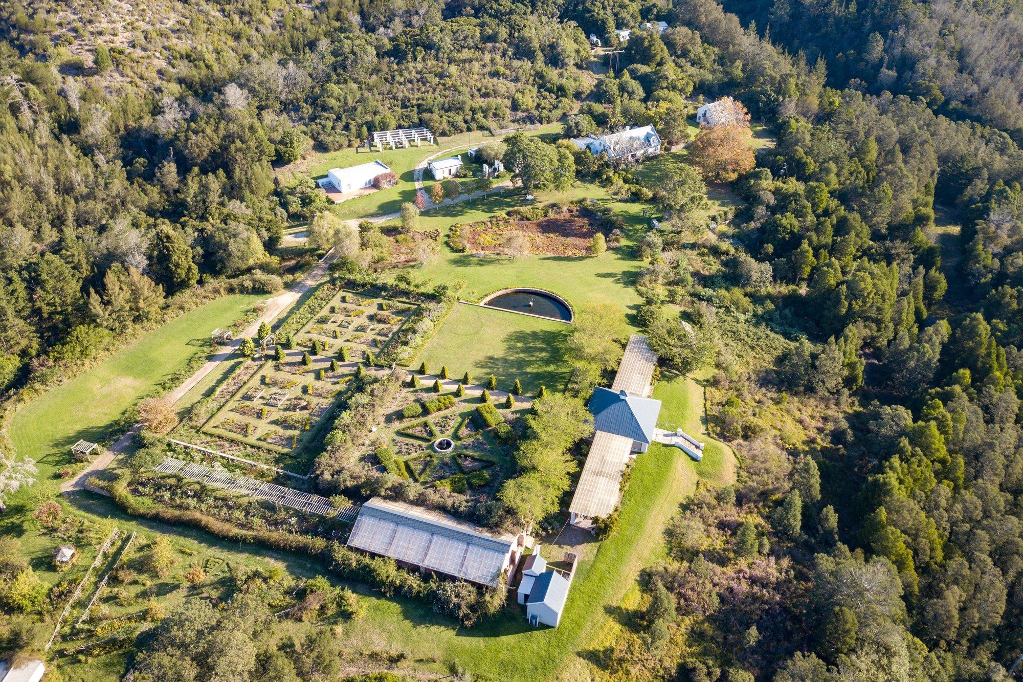 Farm Ranch in Plettenberg Bay, Western Cape, South Africa 1 - 11438509