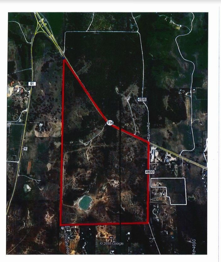 Land in Boyd, Texas, United States 1