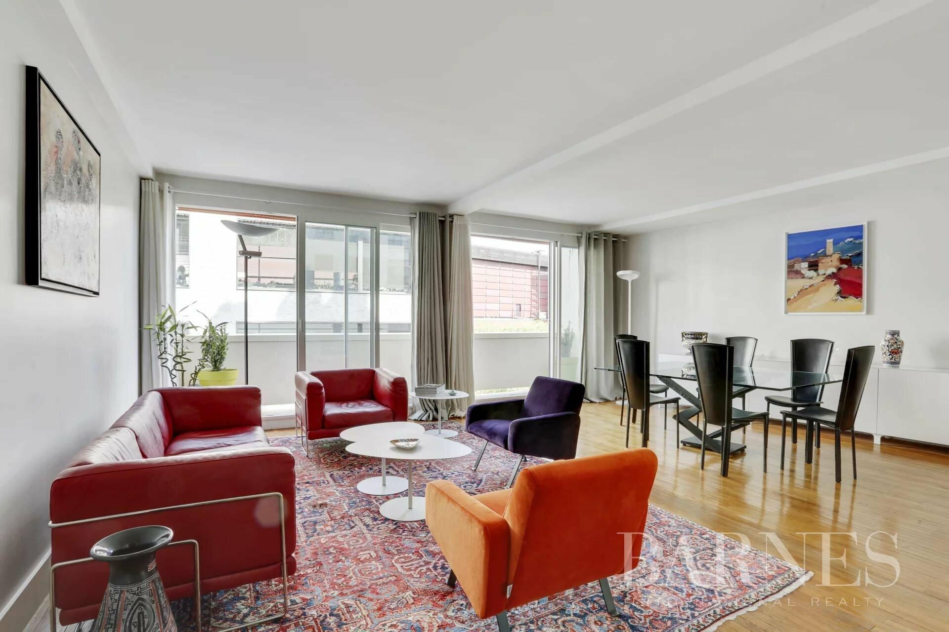 Appartamento a Parigi, Île-de-France, Francia 1 - 11439670