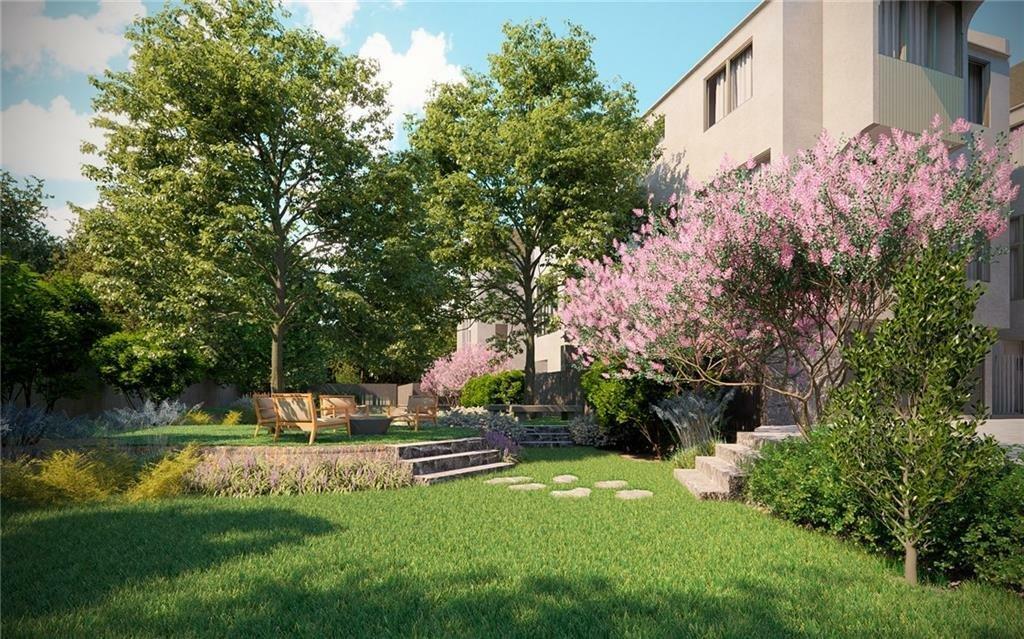 Apartment in Austin, Texas, United States 1 - 10935035