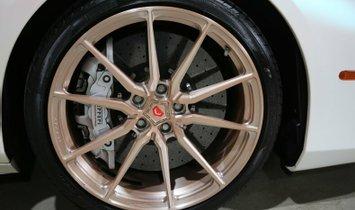 2017 Ferrari 488 Spider Convertible