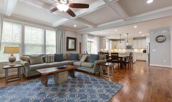 House in Woodbridge, Virginia, United States 1