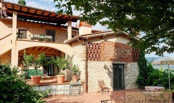 Estate in Rignano sull'Arno, Tuscany, Italy 1