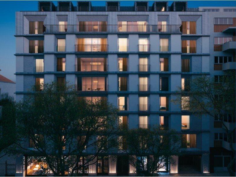 Appartamento a Lisbona, Lisbona, Portogallo 1 - 11440021