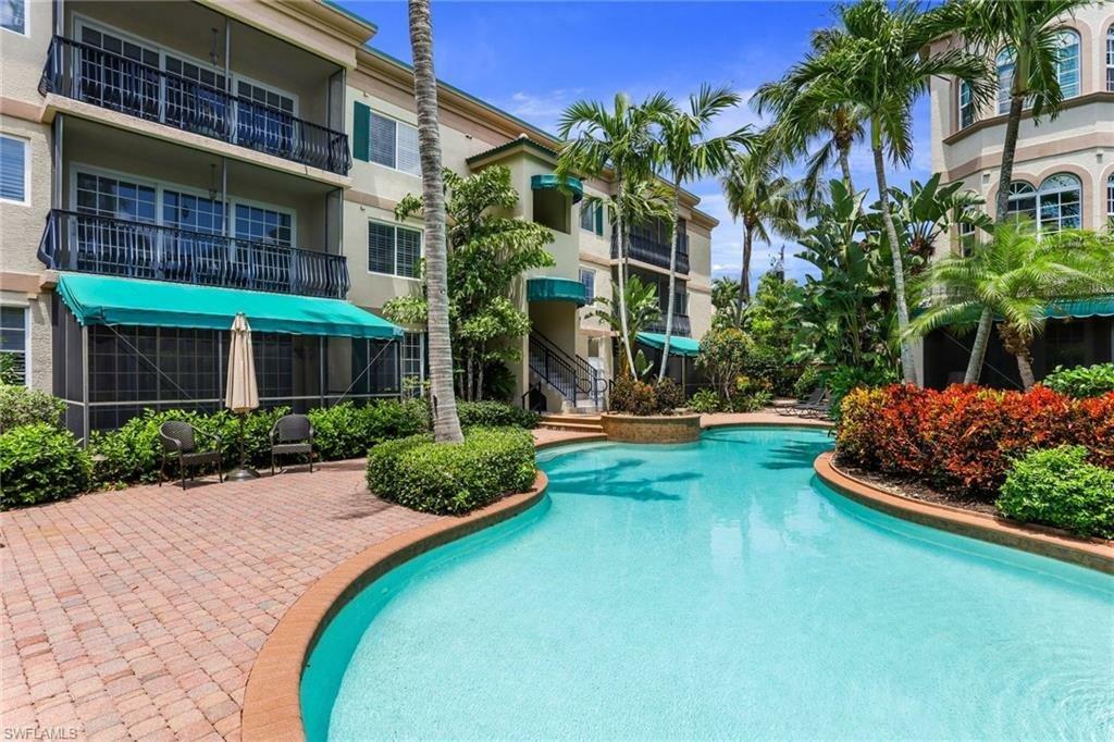 Condominio a Naples, Florida, Stati Uniti 1 - 11440725