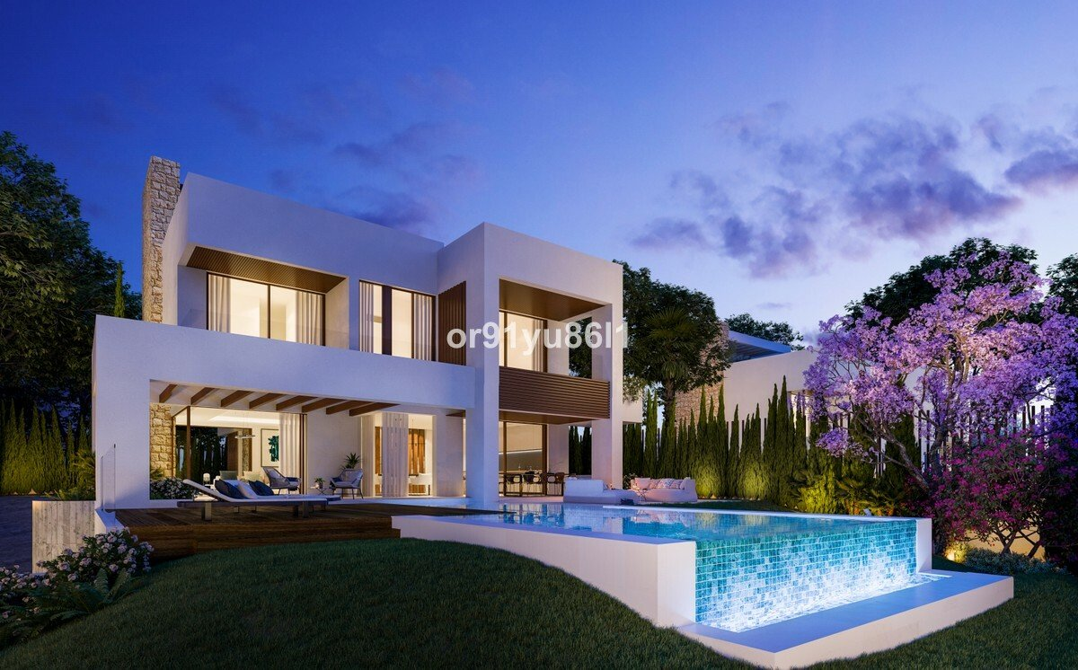 House in Marbella, Andalusia, Spain 1 - 11440547