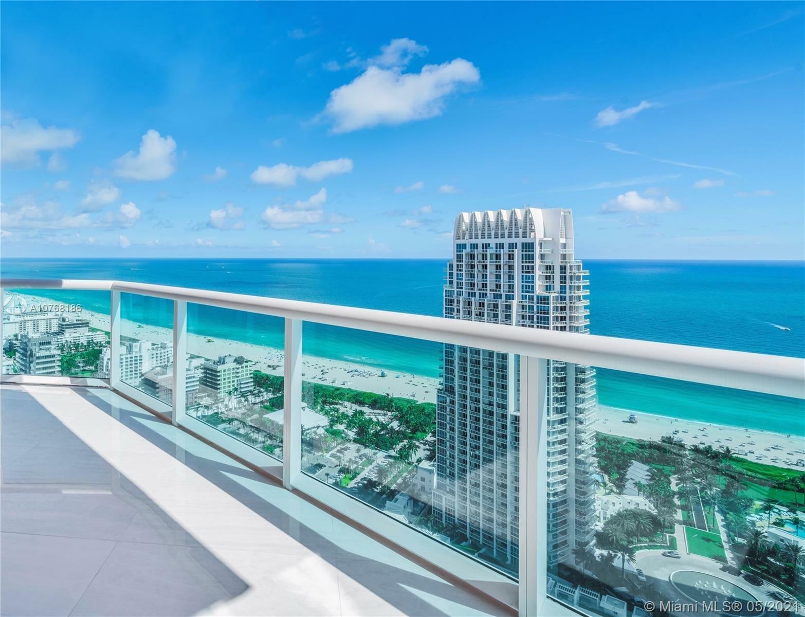 Condo in Miami Beach, Florida, United States 1
