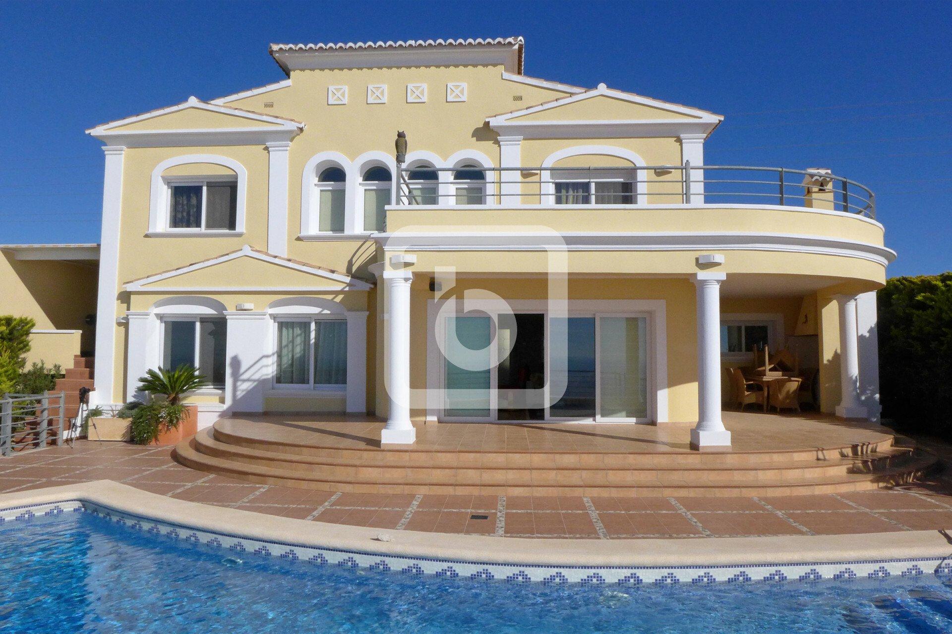 Villa a Altea, Comunità Valenzana, Spagna 1 - 11438889