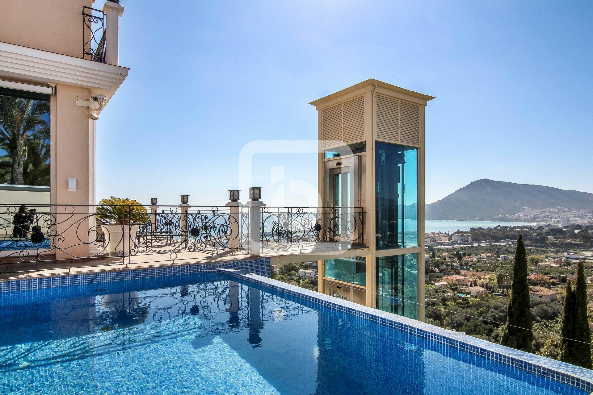 Villa a Altea, Comunità Valenzana, Spagna 1 - 11438873