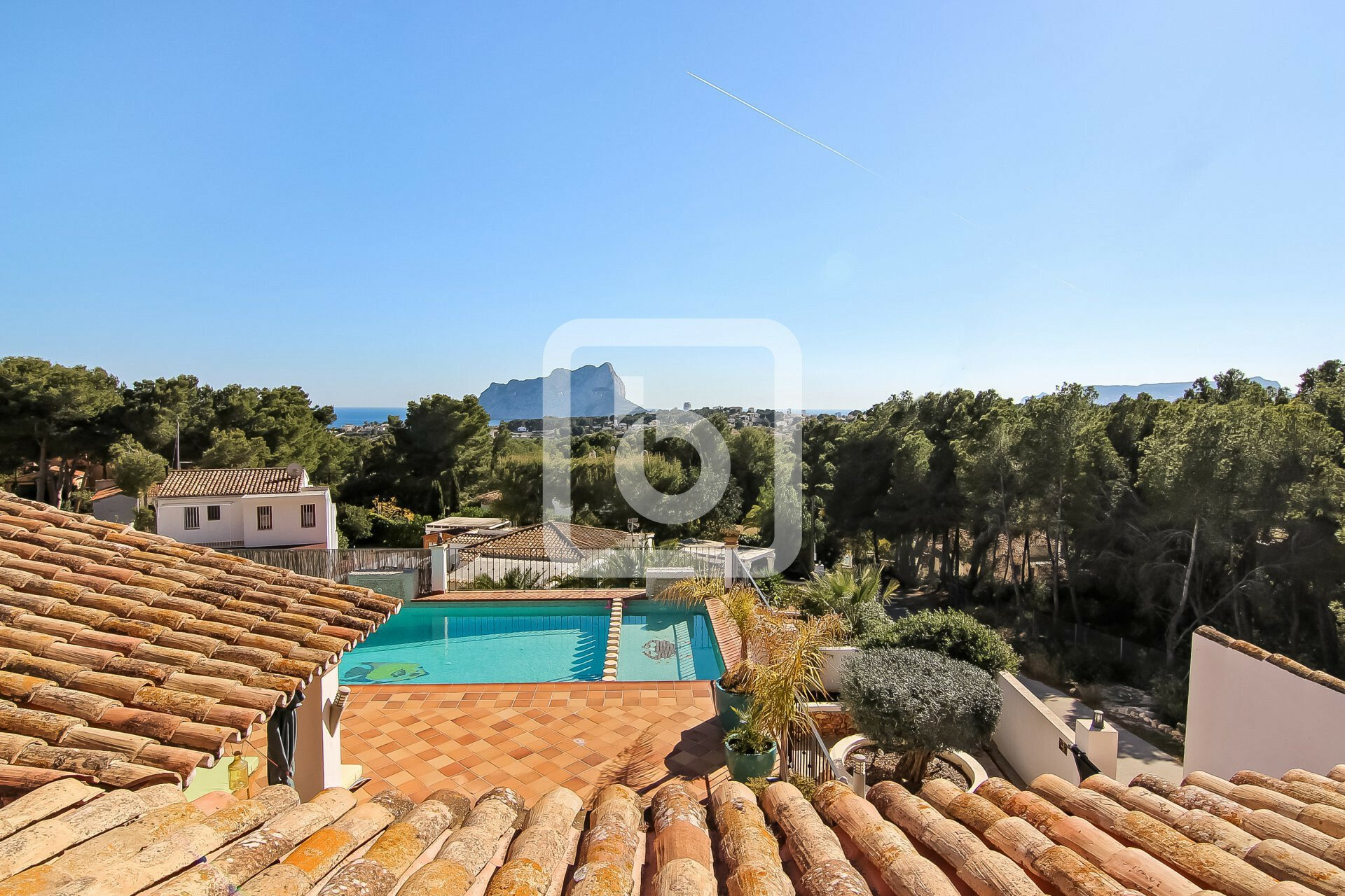 Villa a Benissa, Comunità Valenzana, Spagna 1 - 11438614
