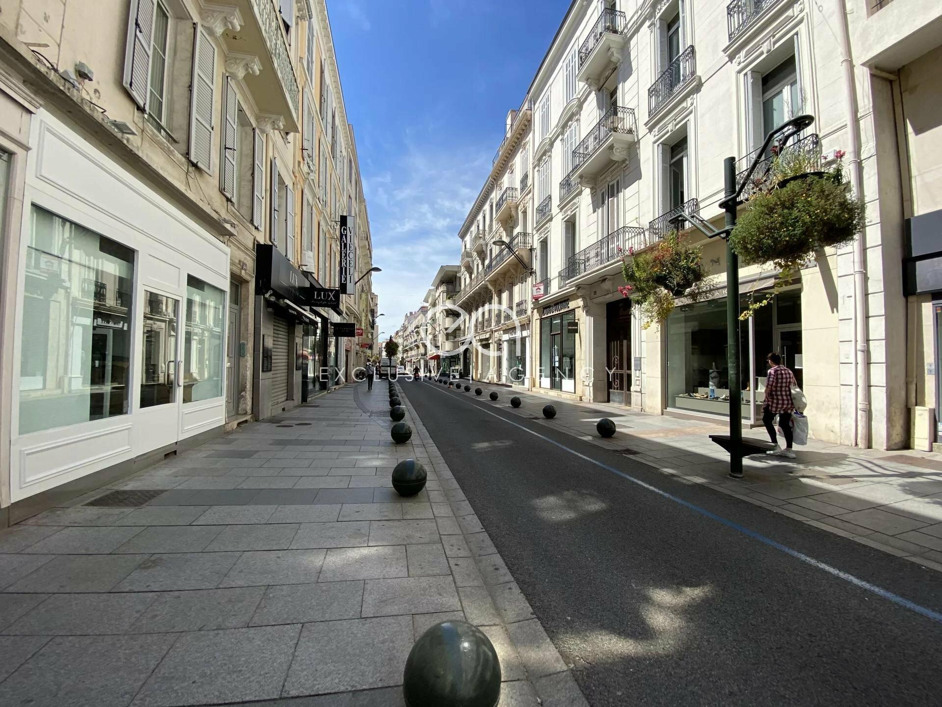 Apartment in Cannes, Provence-Alpes-Côte d'Azur, France 1 - 11440081