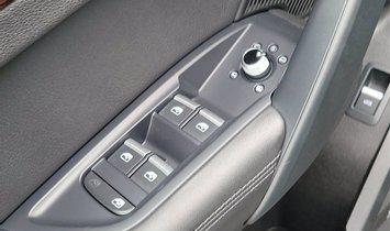 2018 Audi Q5 2.0T Prestige quattro