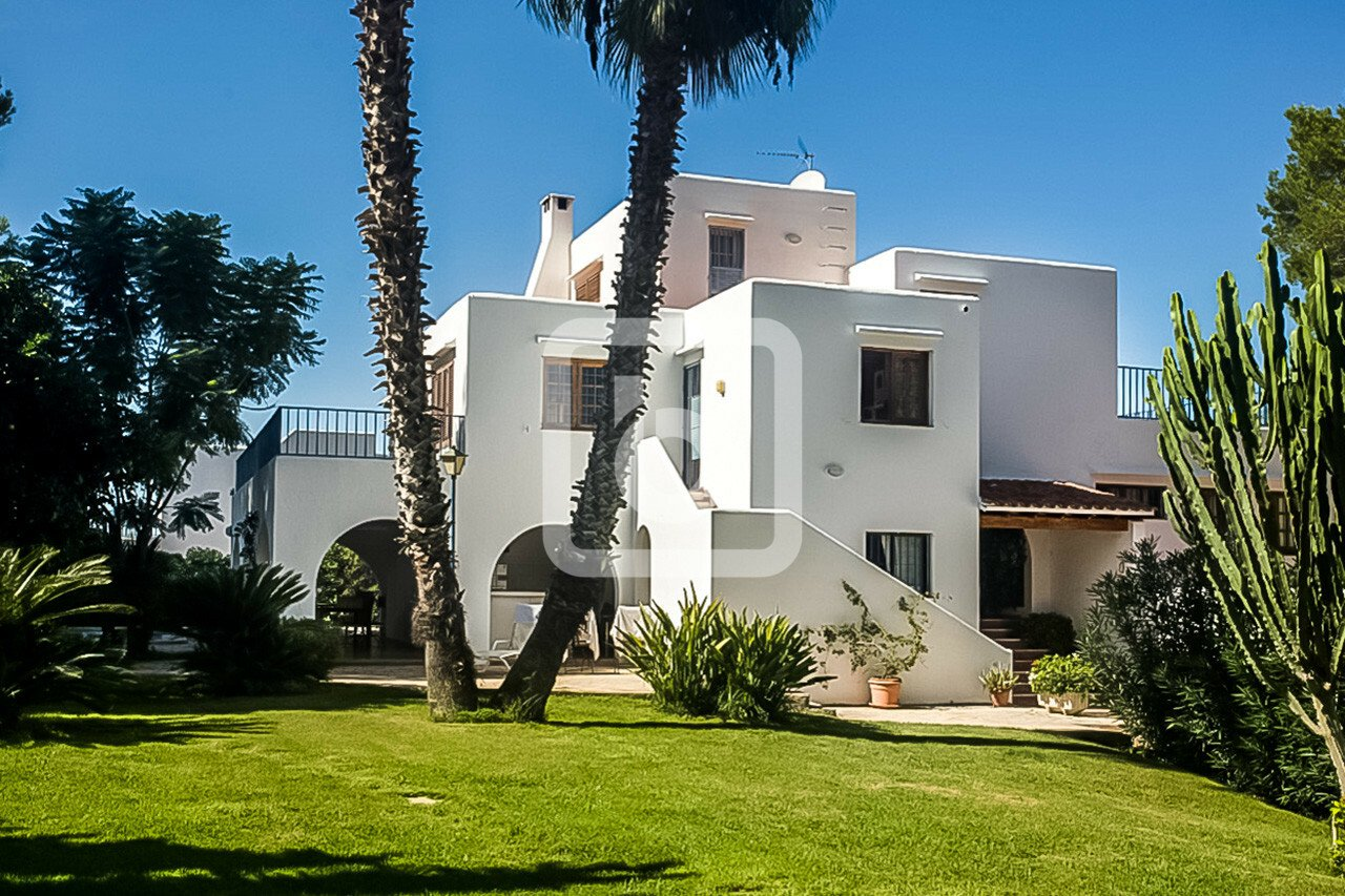 Villa a Sant Antoni de Portmany, Isole Baleari, Spagna 1 - 11438915