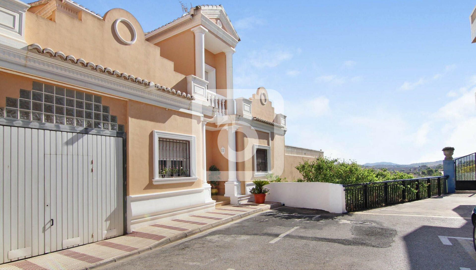 Villa a Gata de Gorgos, Comunità Valenzana, Spagna 1 - 11438584