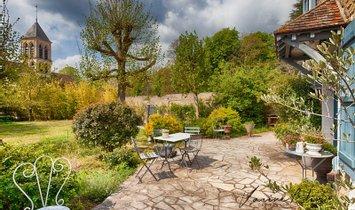 Casa a Boissy-l'Aillerie, Île-de-France, Francia 1