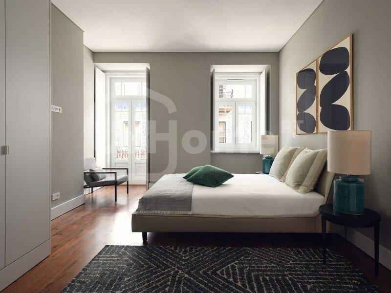 Appartamento a Lisbona, Lisbona, Portogallo 1 - 11440087