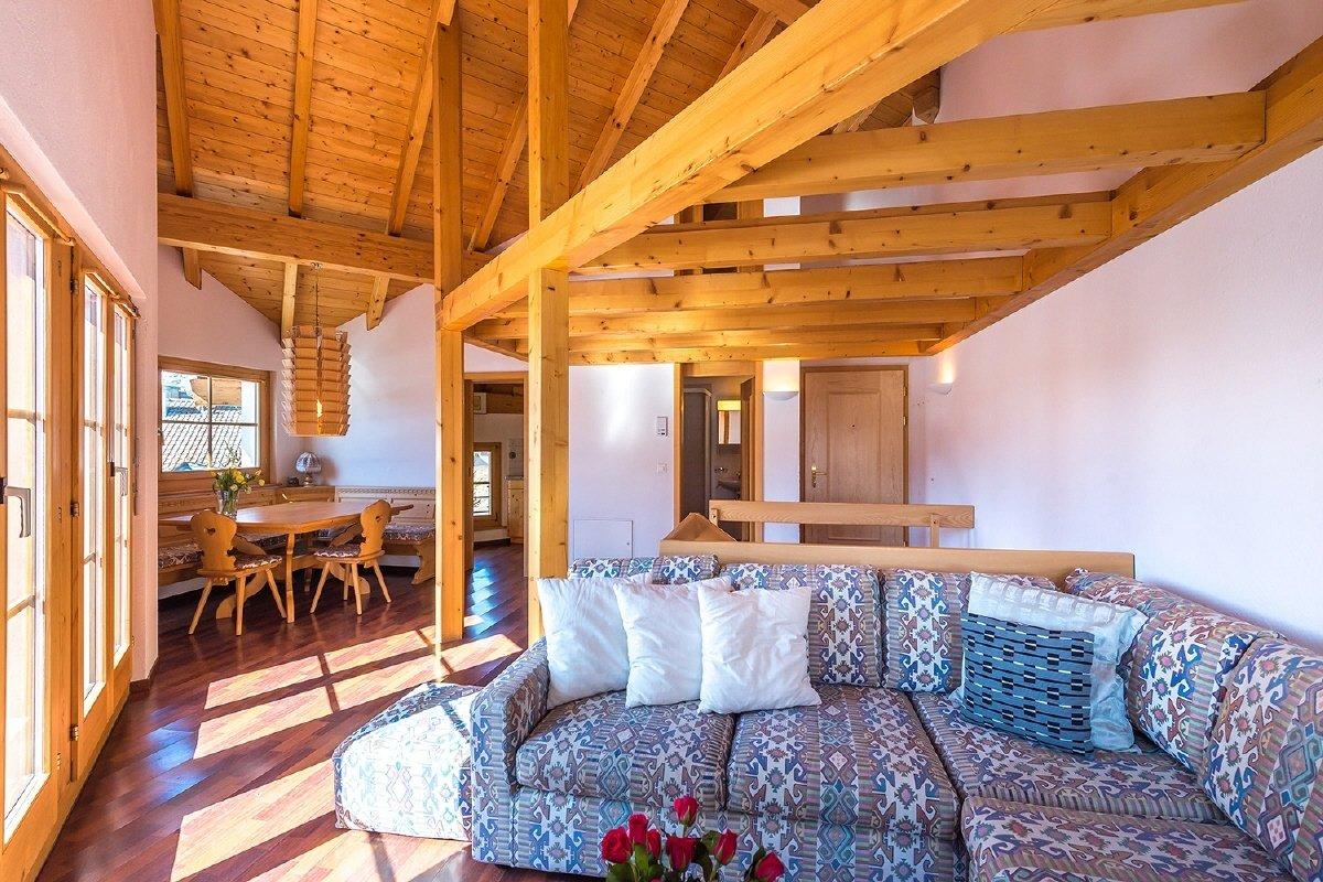House in Pontresina, Grisons, Switzerland 1