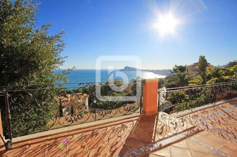 Villa a Altea, Comunità Valenzana, Spagna 1 - 11438579
