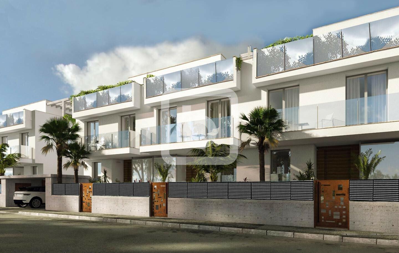 Casa a Fuengirola, Andalusia, Spagna 1 - 11439117