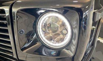 Mercedes Classe G 270 CDI BREAK LONG
