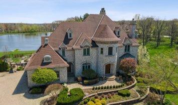 Haus in Homer Glen, Illinois, Vereinigte Staaten 1