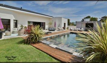 House in Le Grau d'Agde, Occitanie, France 1